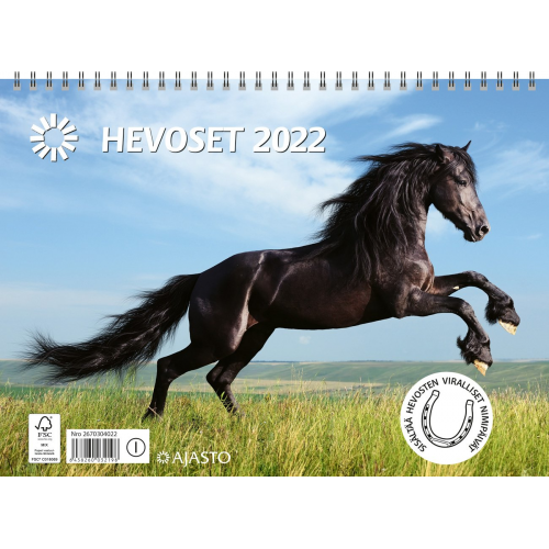 Hevoset 2022
