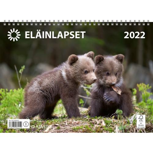 Eläinlapset 2022