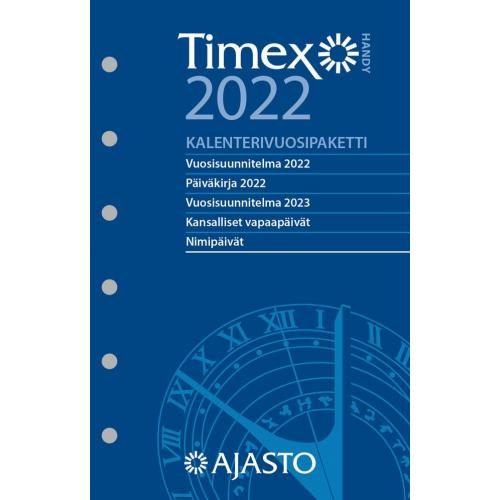Timex Handy -vuosipaketti 2022