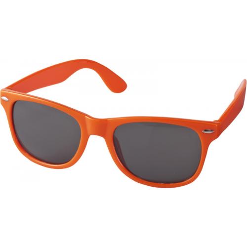 Bullet Sun Ray -aurinkolasit, orange