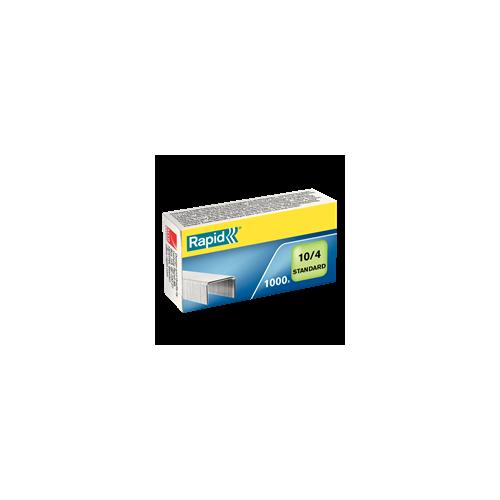 RAPID Standard 10/4 nitomanasta 1000kpl