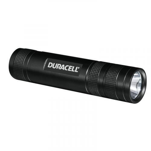 Duracell Flashlight Taskulamppu Tough Compact PRO CMP-10C
