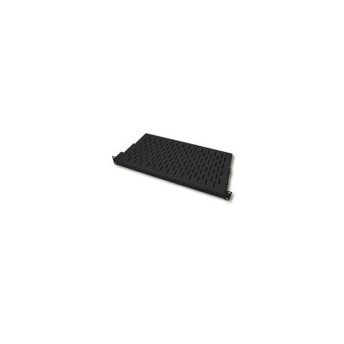 MicroConnect Shelf 19″ 1U, Depth Adjustable