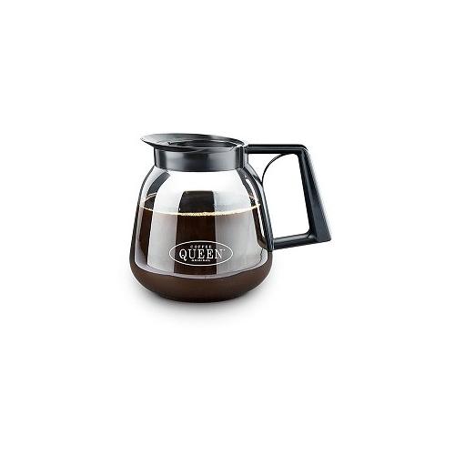 Coffee Queen M2 / Novo / Bonamat teollisuuskahvinkeittimen kahvipannu 1,8L