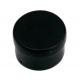 Magneettinappi 10mm musta 10kpl/pkt