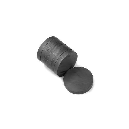 Ferriittimagneettinappi 30x5mm