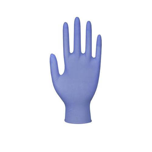 ABENA Classic nitriilikäsine M sininen 150 kpl