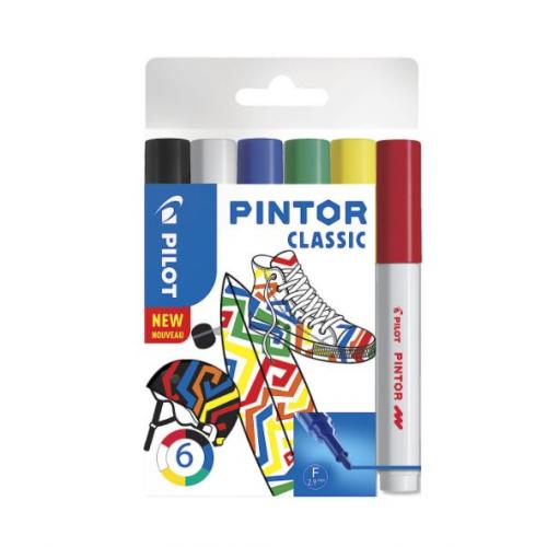 PILOT Pintor marker classic sarja F