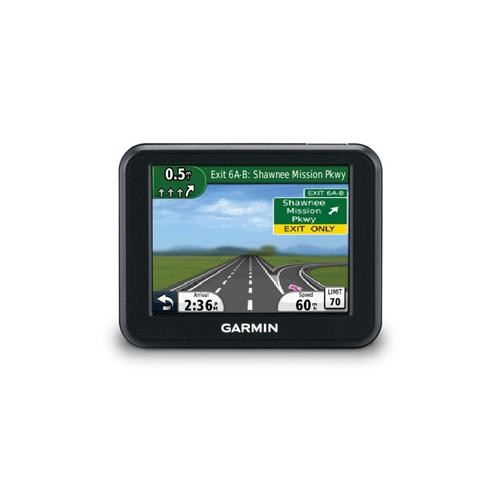 Garmin NÜVI® 30N navigaattori Nordic