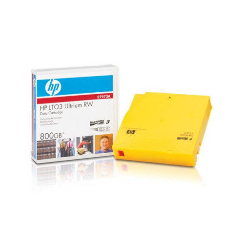 HP C7973A Ultrium 3 800GB (LTO)