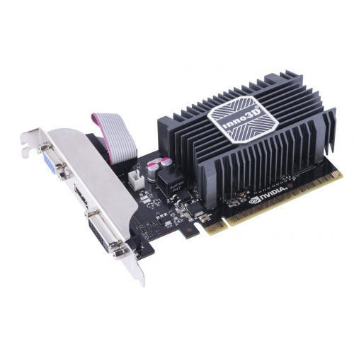 Inno3D GeForce GT 730 Silent 1GB DDR3