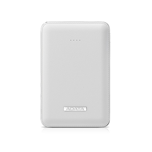 ADATA PV120 Power Bank 5100mAh White