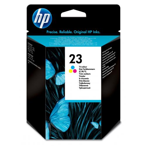HP C1823D 3-väri DeskJet 700 810 880 890 1120