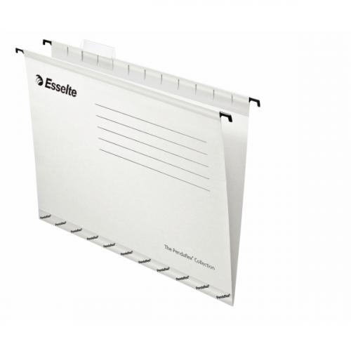 Pendaflex Standard A4 valkoinen riippukansio