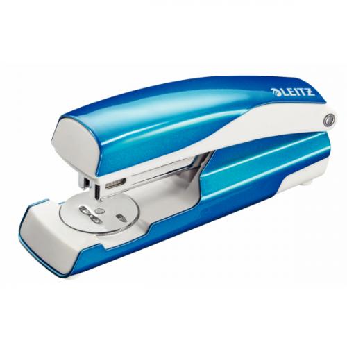 LEITZ Wow 5502 metallinitoja sininen 30arkkia