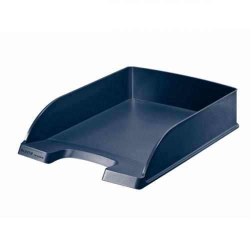 Leitz Plus Re:cycle sininen lomakelaatikko A4 (5kpl/ltk)