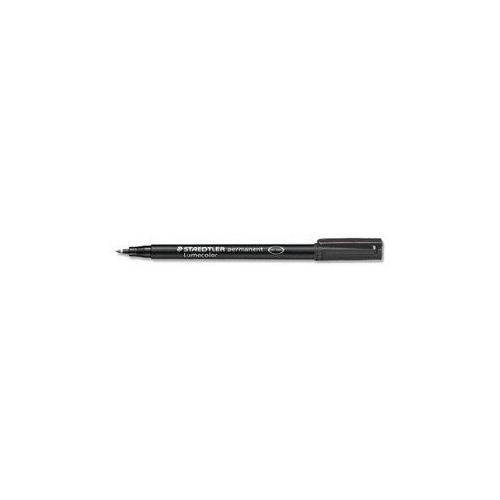 Staedtler 317 M musta merkkauskynä 1mm permanent 3179 (10kpl pkt)