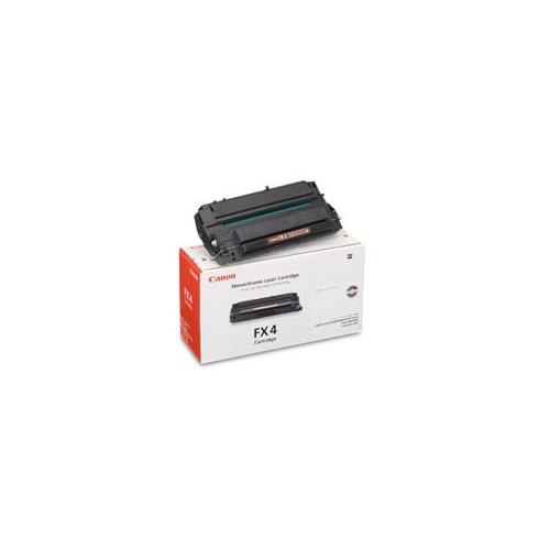 Canon FX-4 faxvärikasetti L800 900