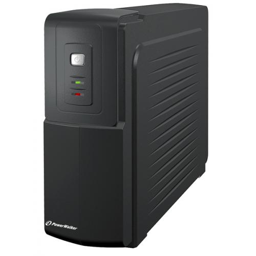 PowerWalker VFD 600 Off-Line UPS 600VA