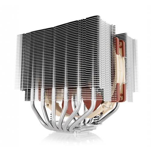 Noctua Prosessorijäähdytin NH-D15S, LGA115x 2011(775 1366), AM2(+) AM3(+) FM1 FM2(+)