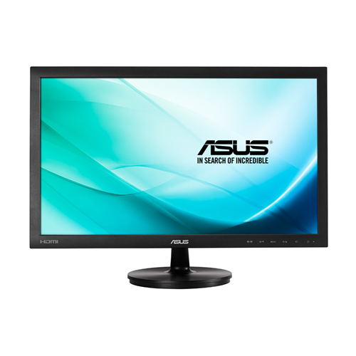 ASUS VS247HR 23.6inch LED WIDE 2MS 10M 1