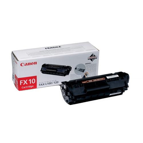 Canon FX-10 värikasetti L100 MF4000 PC-D440, D450