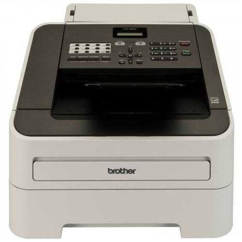 Brother FAX-2840 Laserfaksi (Fax, Kopiointi) FAX