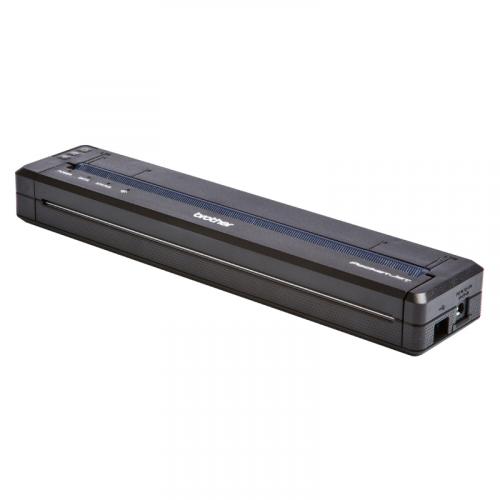 Brother PJ773 Mobiilitulostin USB2.0WLAN