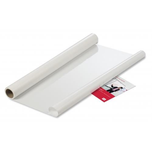 Valkotaulurulla Nobo Instant Whiteboard valkoinen