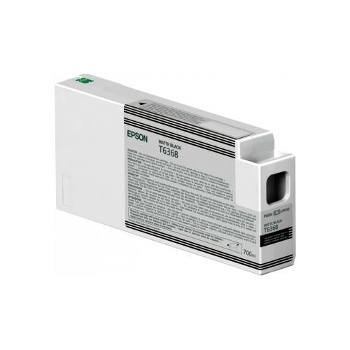 Epson C13T636800 Matte Black Stylus Pro 7900/9900 700ml