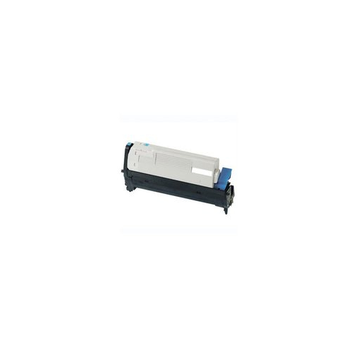 OKI C8600 Rumpu Black 20K 43449016 (C8800)