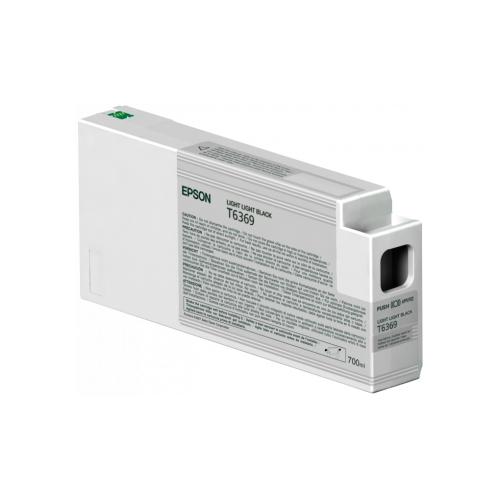 Epson C13T636900 Light-Light Black Stylus Pro 7900/9900 700ml