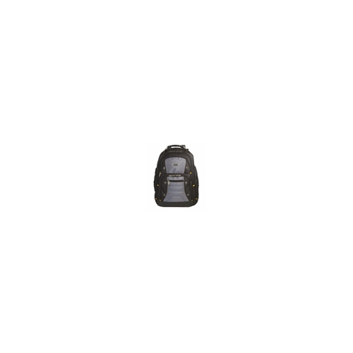 Targus Drifter 16 backpack, polyestertarpaulin, Grey blue