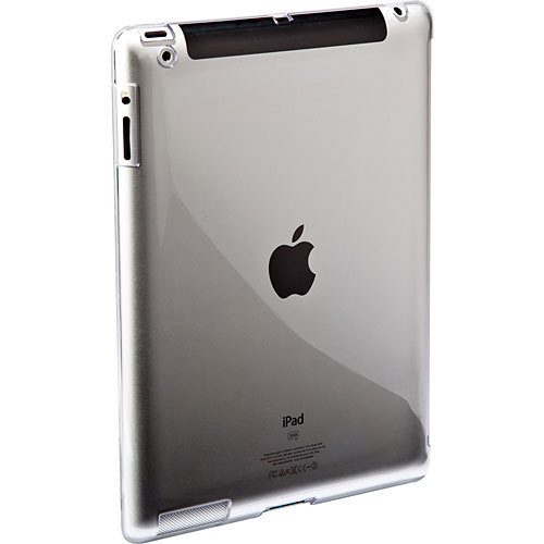 Targus clear back cover for iPad3