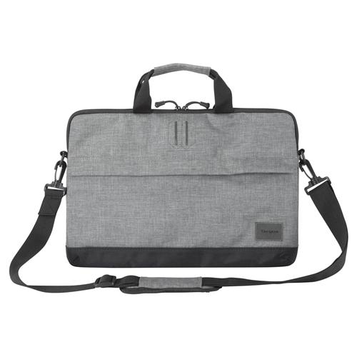 TARGUS Strata 39,62cm 15,6inch. Laptop Slipcase Grey