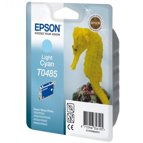 Epson T048540 light cyan Stylus Photo RX500/R200