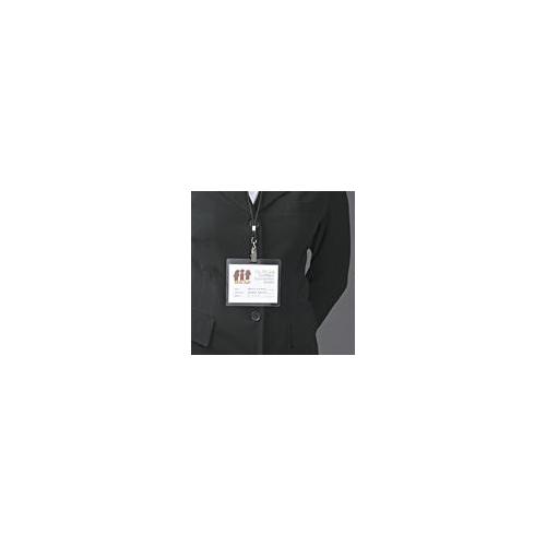 3L kongressinimilappu 112x96mm vaaka itselaminoituva kaulanauhalla 10kpl pss