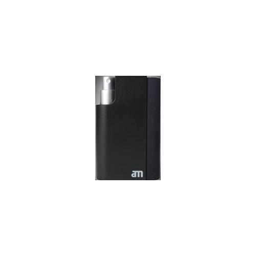 AM OneClean Screen Cleaner, puhdistussetti tietokonenäytöille, alkoholiton vesipohjainen, 30 ml