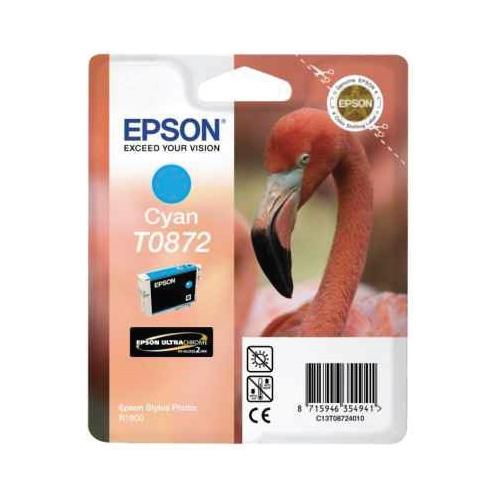 Epson T08724010 cyan Stylus photo R1900