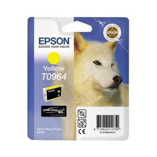 Epson T09644010 yellow ink Stylus photo R2880