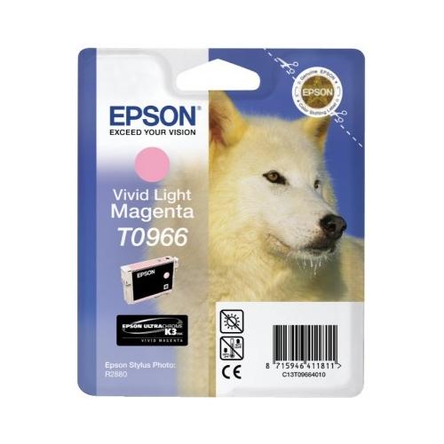 Epson T09664010 light magenta Stylus photo R2880