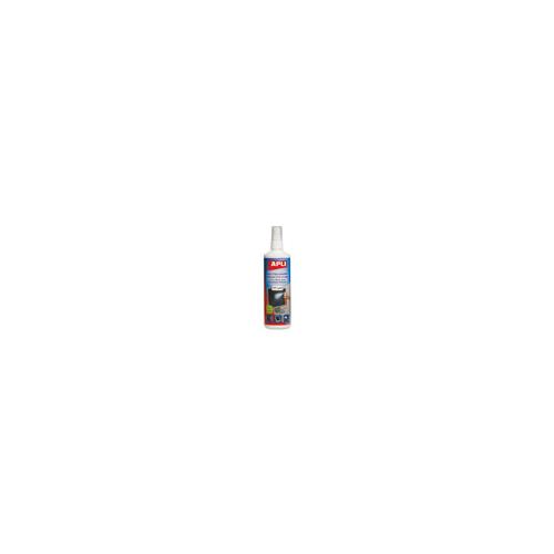 Apli antistaattinen puhdistusspray 250ml TFT LCD näytöille