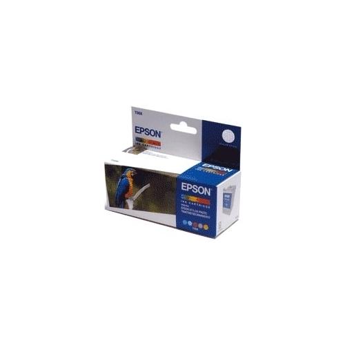 Epson T008401 5-väri Stylus Photo 870 875DC 890